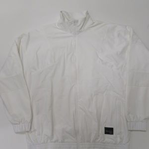 Adidas Equipment ADV / 91-18 Track Jacket White
